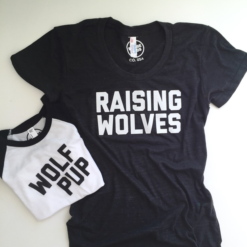 raisingwolves